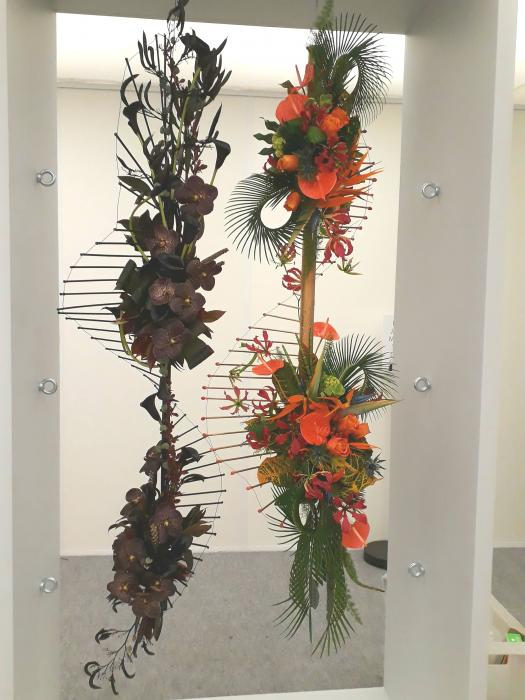 Split Personality - Chelsea Flower Show 2018