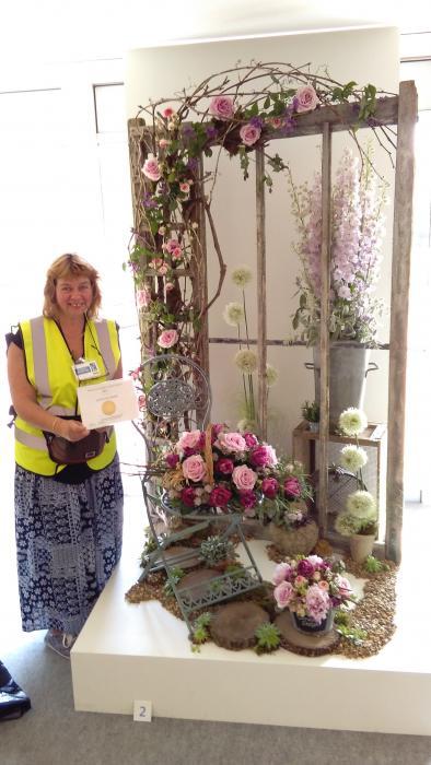 Gardeners Delight - Chelsea Flower Show 2016